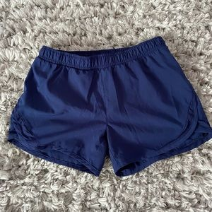 🦋Navy Blue Athletic Shorts